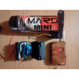 Paracaidas Mars Mini