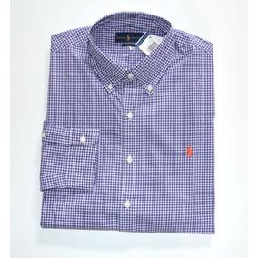 Camisa Ralph Lauren Nueva, 100% Auténtica