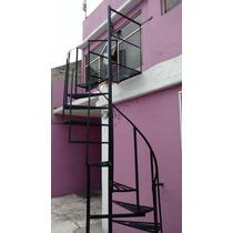 Escaleras De Caracol Y Recta Nuevas