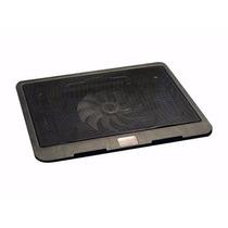 Base Ventilador Laptop Hp Macbook Silenciosa Alto Desempeño