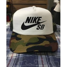 Gorra Nike Sb Gris Original - Accesorios de Moda Verde musgo en ... c693e385212