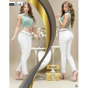 Jeans Levantacolas Colombiano En Quito Precio Por Mayor Y Me