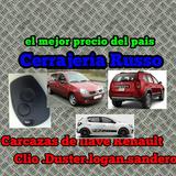 Tapa Cubierta Llave Carcaza Renault Clio Sandero Duster