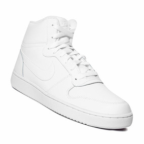 Nike Ebernon Mid Borough Mujer -envío Gratis- Originales