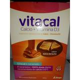Caramelos Vitacal. Por 60 Unidades.