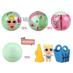 Boneca Lol L.o.l Surprise Doll Serie 2 E Serie 1 Similar