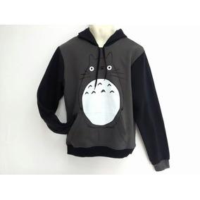 °° Sudadera Anime Totoro - Roca Games °°