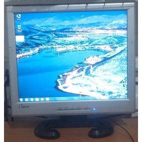 Monitor De 17,5 Pulgadas, Usado En Perfectas Condiciones