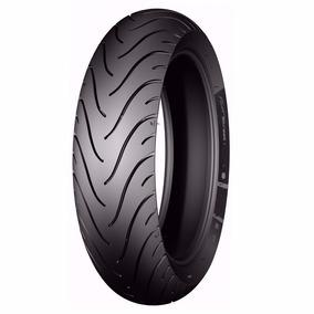 Pneu Tras Michelin 140/70-17 Pilot Street Cb300 Ninja Tl/tt