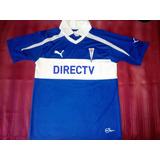 Camiseta Universidad Catolica (lotto Parmalat) - Camisetas en ... 4fc220f7e248d