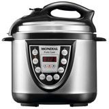 Panela De Pressão Elétrica Mondial Pratic Cook Pe09 110v