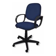 Cadeira Diretor Giratória Flex Injetada C/ Braço Orelha