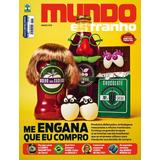 Revista Mundo Estranho Ed 206 Março 2018