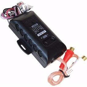 Convertidor De Linea 2 Canales Apnr-rm Audiopipe Bmmusic Pni