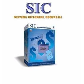 Sistema Integrado Comercial Pdv Sic 5.1 (completo)