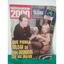 Revista Radiolandia 2000 Nro 3227 Año 1990