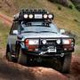 Parachoque Arb Para Toyota Autana Winch Bar