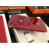 Apple Iphone 8plus 14cm 64gb Desbloqueado Rojos