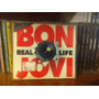 Bon Jovi Real Life Cd Single 1998 Aleman
