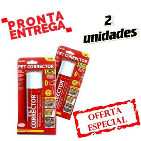 Pet Corrector Spray Anti-latido 50ml - Jambo - 2 Unidades
