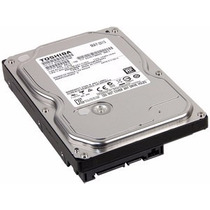 Disco Duro 1tb Sata Interno 3,5 Pc 1000gb 7200rpm 64mb