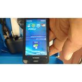 Nokia C5 Azul.nuevo.libre. $1199.
