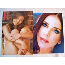 Verónica Castro. Posters (2).
