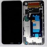 Pantalla Display Lcd Y Touch Original Lg Q6 Prime M700