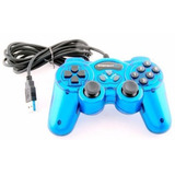 Game Pad Sabrent Para Pc 12 Botones Usb 2.0