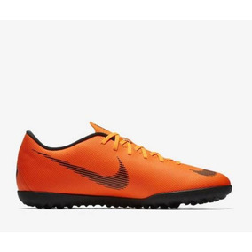 Chuteira Nike Mercurial Vaporx 12 Club Tf Ah7386-810