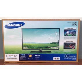 Televisor Samsung Led Serie 5005 De 39 Pulgadas Full Hd