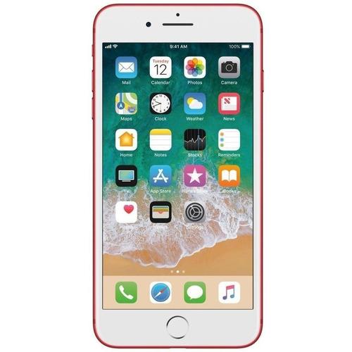iPhone 7 Plus 128 GB (Product)Red 3 GB RAM