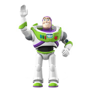 Figura De Buzz Lightyear De Toy Story 4