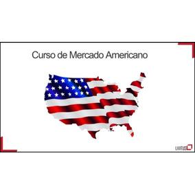 Curso Laatus Mercado Americano 2017 Completo