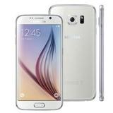 Samsung Galaxy S6 + Blanco + Caja Sellada + Garantia +tienda