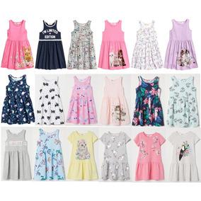 Vestidos H&m +20 Nuevos Modelos!!! Amplio Stock