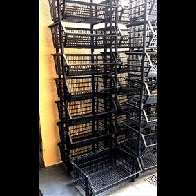 Torre/nichos Organizadores De Plástico - 200 Peças