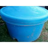 Tanque De Agua 500 Litros