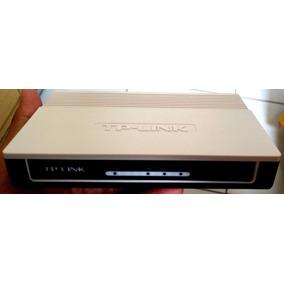 Modem Router Adsl2+ Td8816 - Tp Link