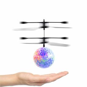 Bolinha Voadora Flying Ball Helicóptero Drone Pronta Entrega