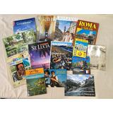 Guías Turísticas De Distintas Partes Del Mundo