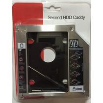 Adaptador Dvd P Hd Ssd Macbook Macbook Pro Drive Caddy 9.5mm