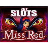 Miss Red Igt Coleccion Tragamonedas Slots Para Pc