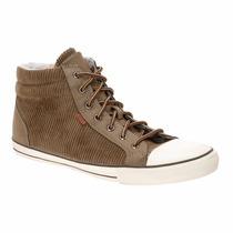 Botas Zapatos Calzado Casual Aldo Natalis Camel Originales