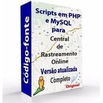 Script Central De Rastreamento Automotivo Gps