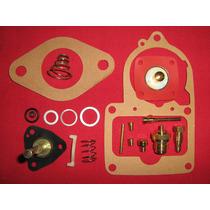 Repuesto Carburador Para Vocho Y Combi Sin Sist. Altimetrico