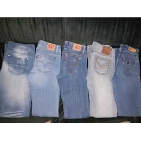 Jeans De Dama Levi Guess Zara