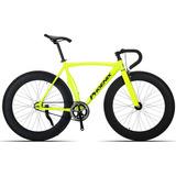Bicicleta Fix Carrera Ruta Golden Importador Puede Retira