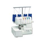 Máquina De Coser Alimentación Diferencial Brother 1034d 3/4