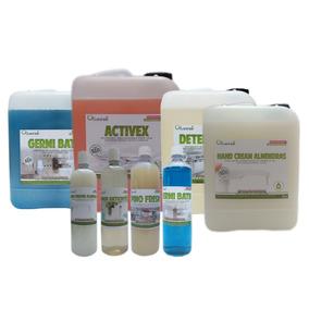 Inicia Tu Negocio De Productos Químicos A Granel O Tienda